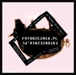 Fotorzeznia Logotyp